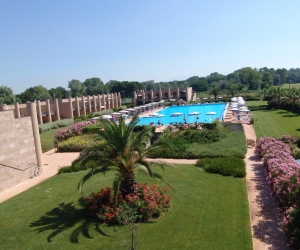 Cosmopolitan Golf Resort