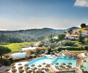 Dolce Fregate Hotel Provence